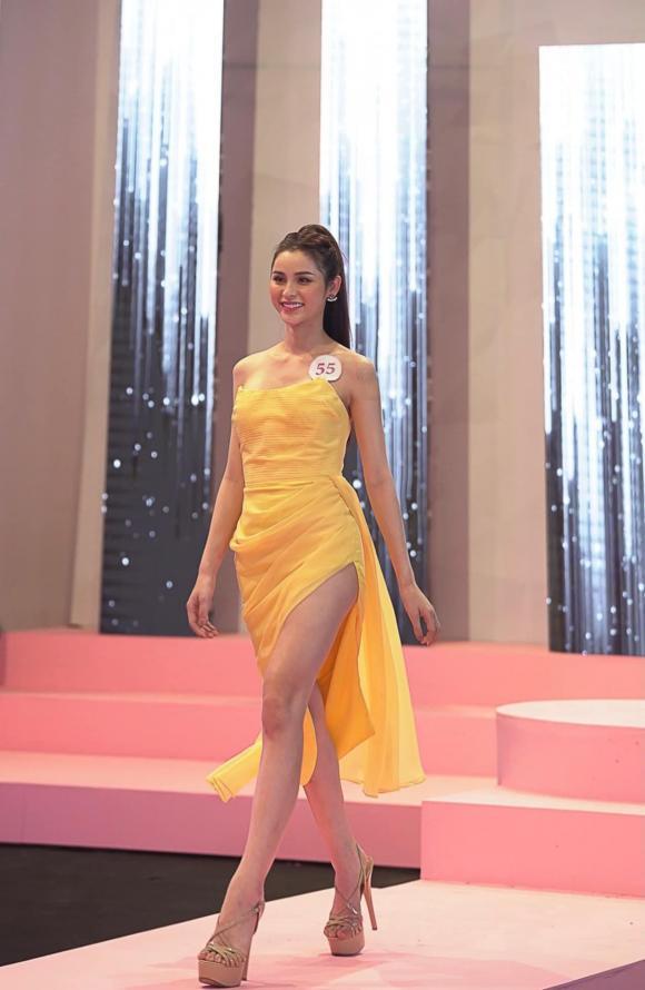 người đẹp chuyển giới, Tường Vi, Hoa hậu Chuyển giới Việt Nam 2020