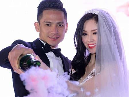 Tâm Tít, hot girl Tâm Tít, chồng Tâm Tít