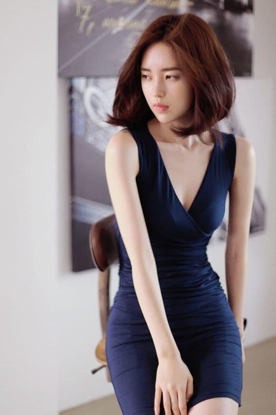 Loạt kiểu tóc ngắn của 'thần tiên tỷ tỷ' Yun Seon Young giúp bạn gái thay đổi diện mạo trong chớp mắt