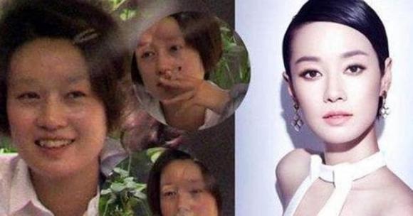 Lưu Đào, Angelababy, Chương Tử Di, soa hoa ngữ lộ mặc mộ xấu