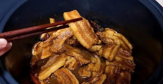 món ngon mỗi ngày, ẩm thực gia đình, thịt kho ngon