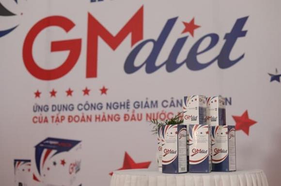 Bất ngờ với phương pháp ép cân GM Diet của Hương Giang để sở hữu vòng eo con kiến
