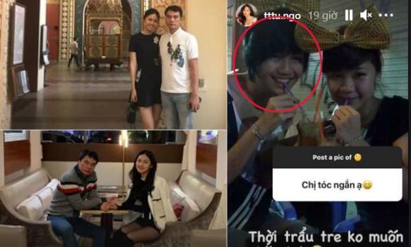Thanh Tú, Á hậu Thanh Tú, sinh nhật Thanh Tú