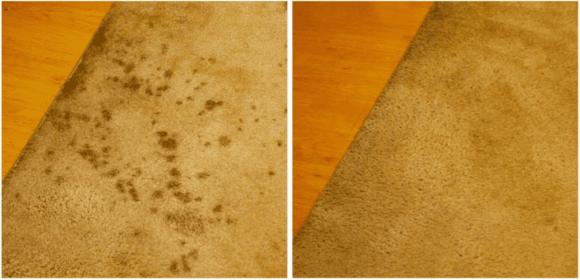 Mẹo làm sạch những vết bẩn cứng đầu tưởng chừng như chẳng thể loại bỏ