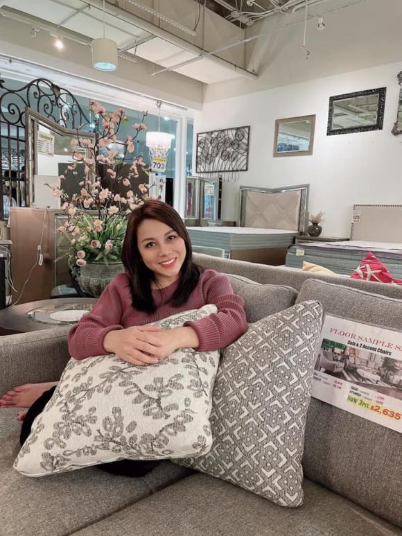 vợ cũ Hoàng Anh, diễn viên Hoàng Anh, sao Việt