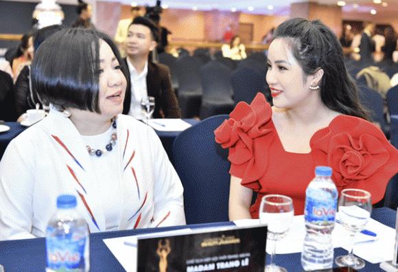 Đỗ Hương Ly, Golden Star Beauty Awards