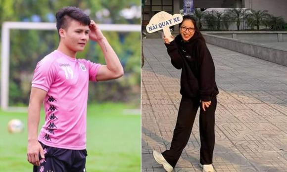 Quang Hải, cầu thủ Quang Hải, hot boy