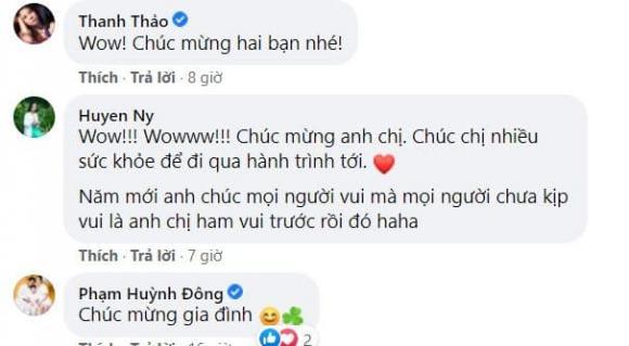 Ca sĩ Phan Đinh Tùng hé lộ tin vui bà xã đang mang bầu lần hai