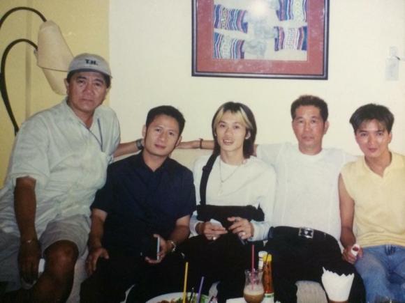 Xuân Lan, Thân Thúy Hà, Quang Minh, Chí Tài, qua đời,