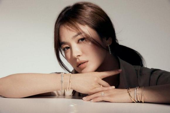song hye kyo, song joong ki, hậu duệ của mặt trời, phim hàn