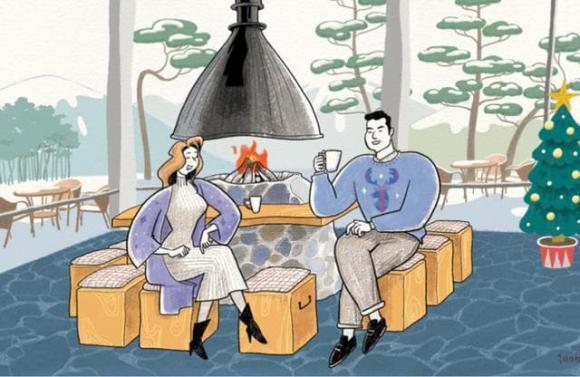 sẵn sàng nghỉ việc để chăm sóc mẹ chồng, mẹ chồng nàng dâu, cuộc sống gia đình