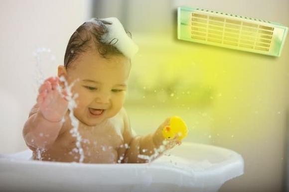 tắm cho trẻ, tắm cho trẻ đúng cách, lưu ý khi tắm cho trẻ
