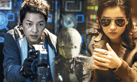 Song Joong Ki, Song Joong Ki góp hơn 2 tỷ đồng cho bác sĩ, Song Joong Ki và Song Hye Kyo, sao hàn