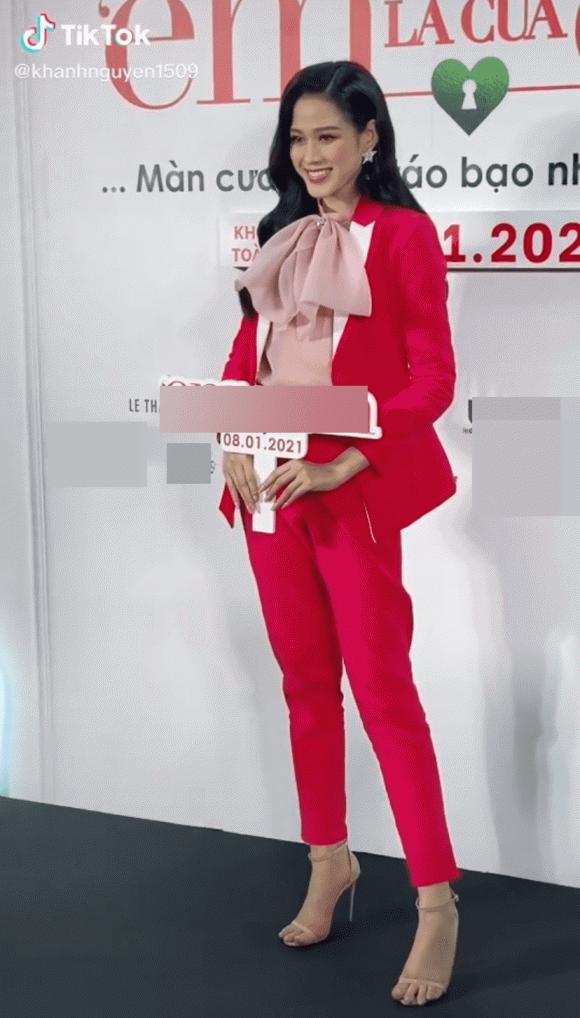 hoa hậu đỗ thị hà, đỗ thị hà, hoa hậu việt nam 2020, nhan sắc,
