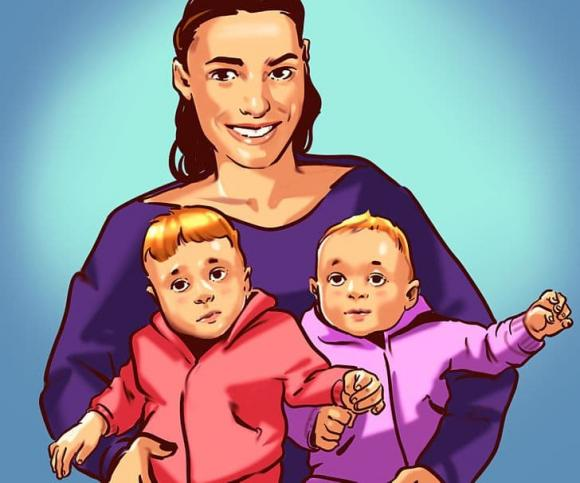 siêu thai, mang thai khi đang mang bầu, sức khỏe