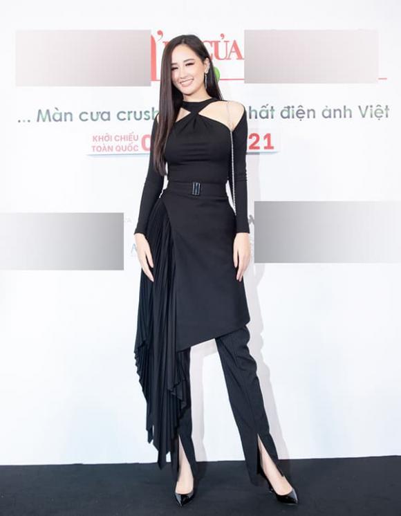 nữ hoàng nội y Ngọc Trinh, hoa hậu Đỗ Thị Hà, sao Việt