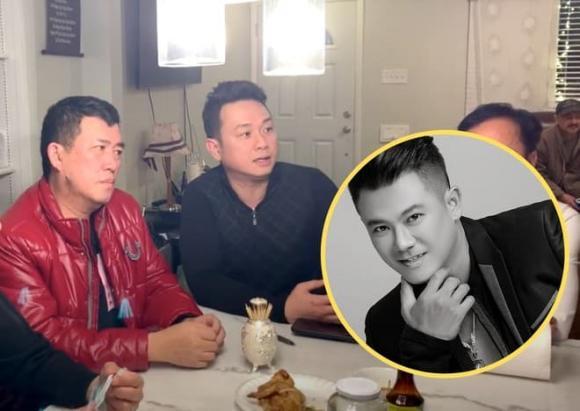 Vân Quang Long, cố ca sĩ, nghệ sĩ Việt, Nhật Cường, Hàn Thái Tú, nghề flipping, sự thật về nghề nghiệp của Vân Quang Long, Dũng Taylor,