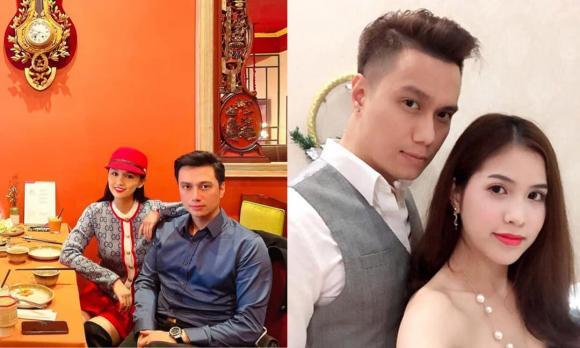 Hương Trần, vợ cũ Việt Anh, sao Việt