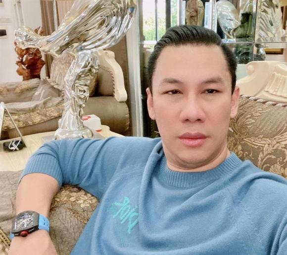 Lệ Quyên, chồng cũ Lệ Quyên, sao Việt