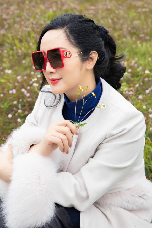 Hoa hậu Đền Hùng Giáng My, Giáng My, sao Việt