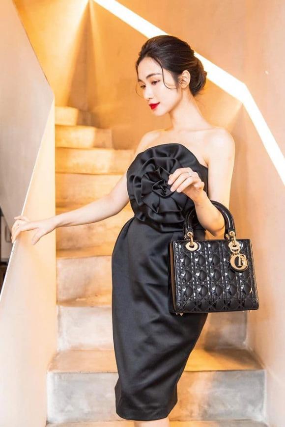 Hòa Minzy, nữ ca sĩ, đại gia, villa,
