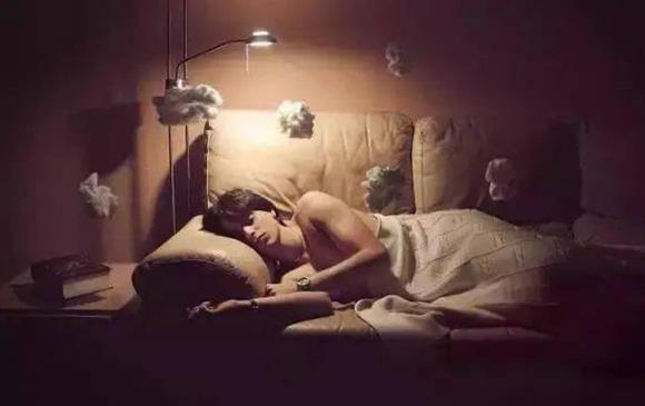 khi ngủ, ngủ với gối, giấc ngủ tốt