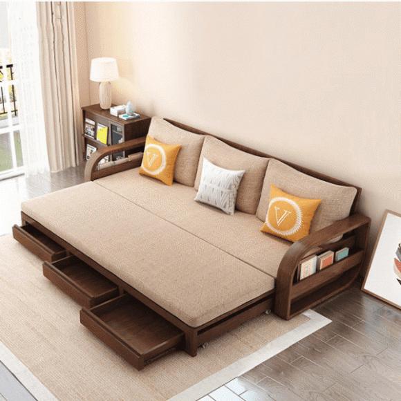 sofa giường, sofa thông minh, thế giới sofa