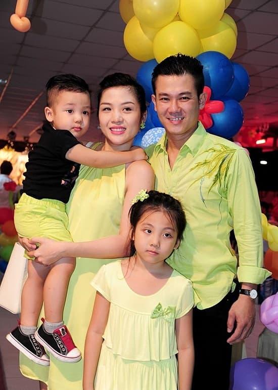 Vân Quang Long, nam ca sĩ, Linh Lan, vạch trần,