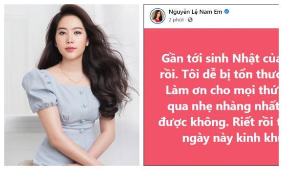 Lãnh Thanh, Nam Em, sao việt
