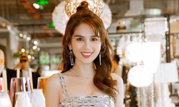 nữ hoàng nội y Ngọc Trinh, sao Việt
