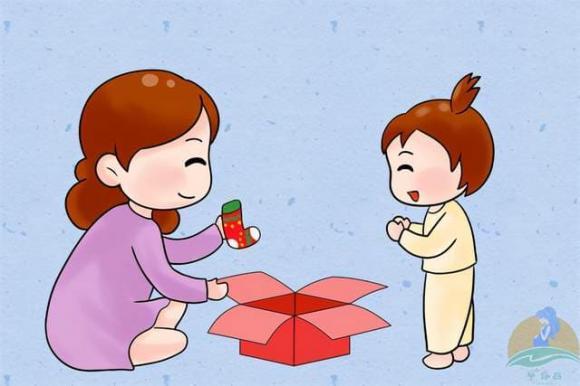 mẹo hay gia đình, mẹo thú vị, cách để giúp trẻ đi tất