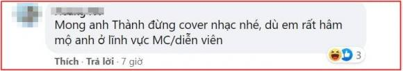 MC Trấn Thành, nam diễn viên, Ngô Kiến Huy,