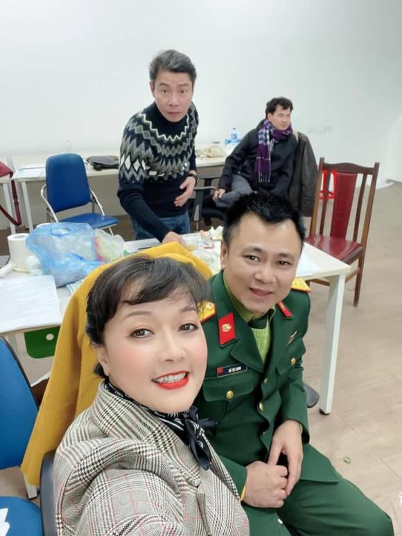 Táo Quân 2021,Gặp nhau cuối năm 2021, sao Việt