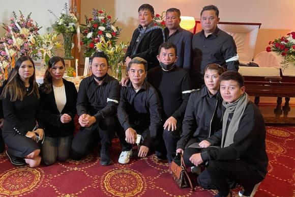 Nhật Kim Anh, Vân Quang Long, nam ca sĩ, qua đời,