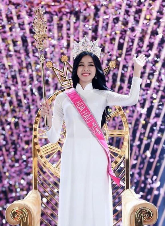 Đỗ Thị Hà, Hoa hậu Thế giới 2021, Hoa hậu Việt