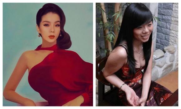 Lệ Quyên, nữ ca sĩ, biệt thự, tình trẻ, Lâm Bảo Châu,