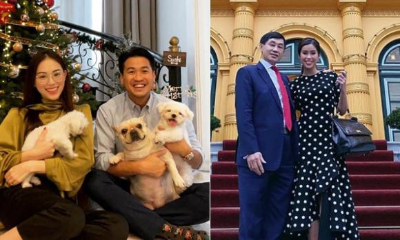 Rich kid Tiên Nguyễn, Tiên Nguyễn, Tăng Thanh Hà