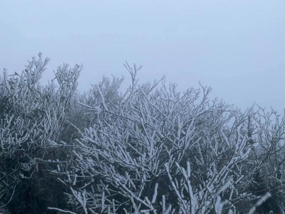 băng tuyết, Sapa, thời tiết
