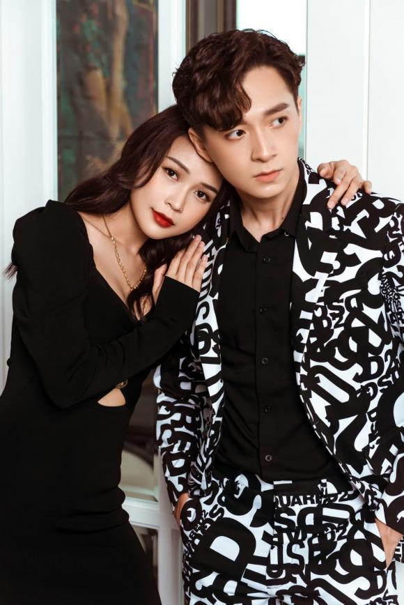 ca sĩ Ngô Kiến Huy, diễn viên Sam, sao Việt