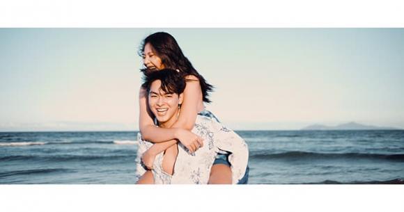 người mẫu Chúng Huyền Thanh, người mẫu Jay Quân, sao Việt