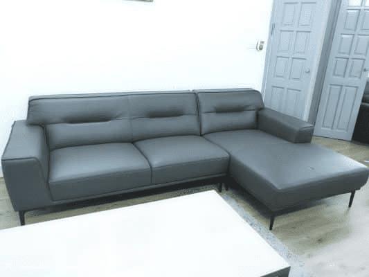 Sofa da, sofa nhập khẩu, thế giới sofa