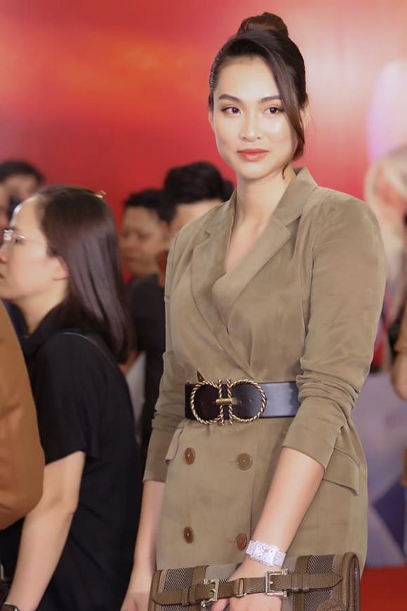 diễn viên Anh Thư, MC Quyền Linh, sao Việt