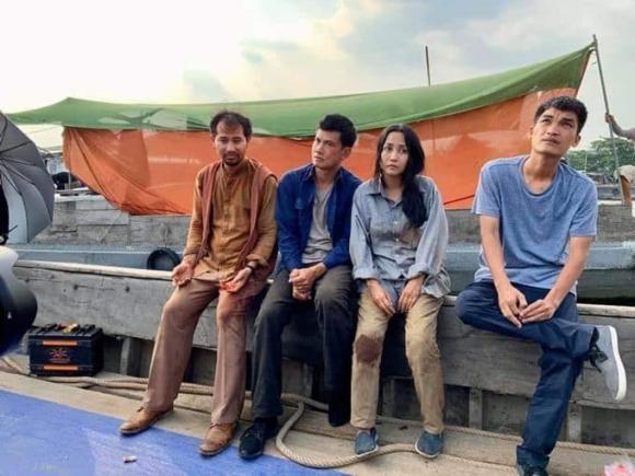 Ốc Thanh Vân, lật mặt, mất máu, sao Việt, phim Việt