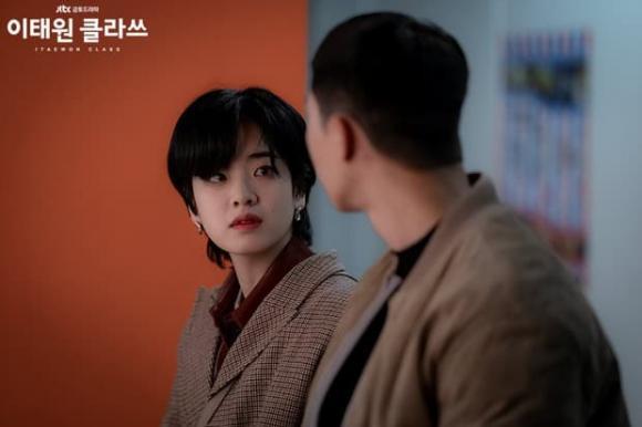 10, phim truyền hình, Hàn Quốc, 2020, phim Hàn