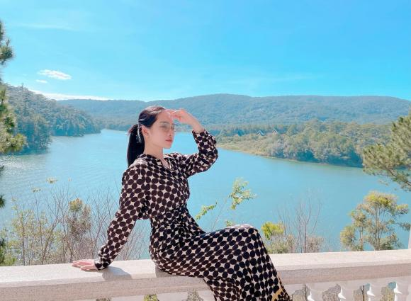 Dương Khắc Linh, Dương Khắc Linh du lịch, du lịch Đà Lạt