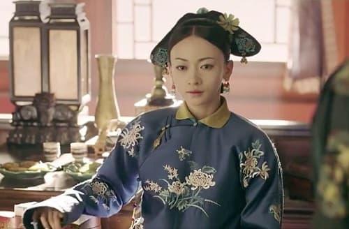 càn long, lệnh phi, thời nhà Thanh, triều đại nhà Thanh, lịch sử Trung Quốc, lịch sử Trung Hoa