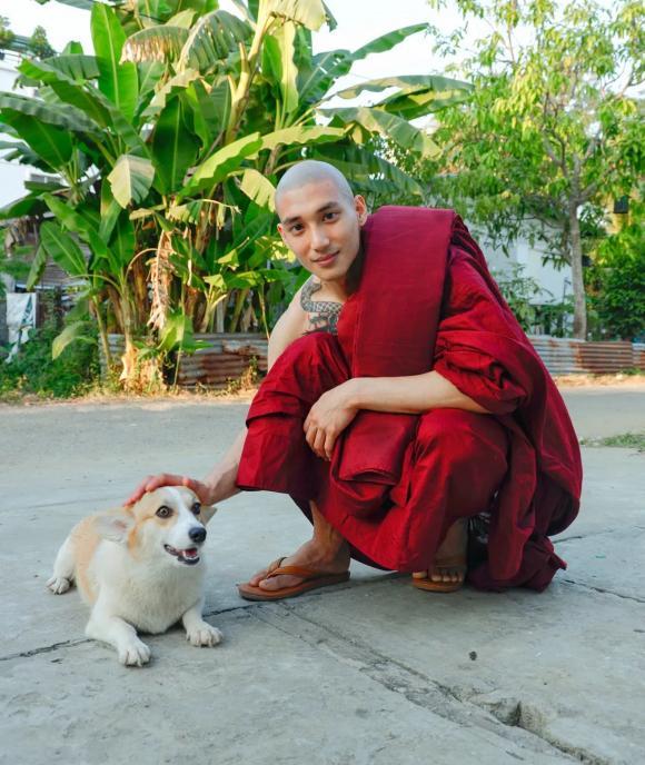 người mẫu Myanmar, Paing Takhon, sao Myanmar