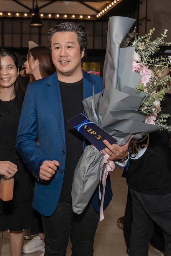 Thanh Bùi, nhạc sĩ Thanh Bùi, sao Việt