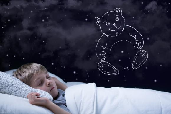 ngủ mơ, giấc mơ,