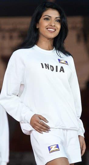 Hoa hậu thế giới Priyanka Chopra, Hoa hậu thế giới, Priyanka Chopra lột xác